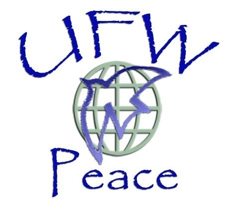 Unitarian Fellowship for World Peace Logo