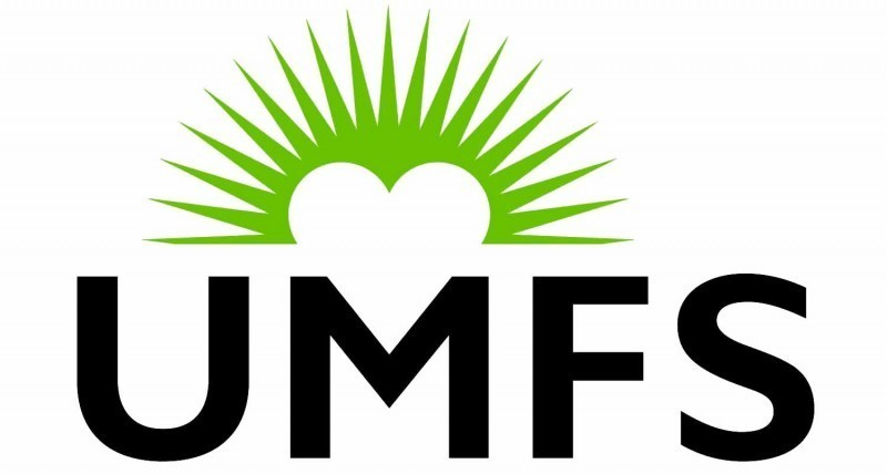 United Methodist Family Services of Virginia (UMFS) Logo