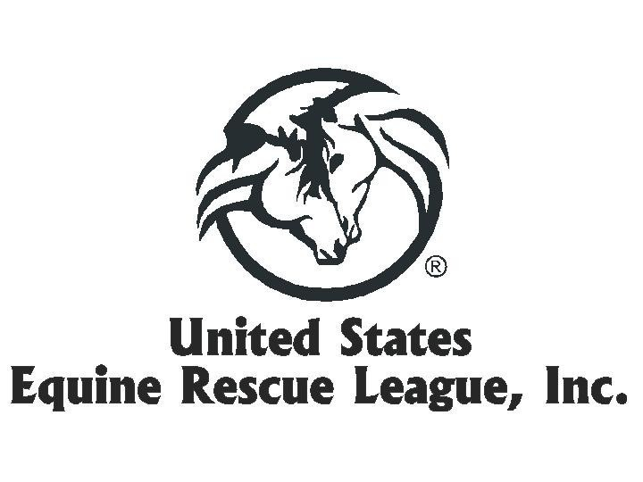 The United States Equine Rescue Lea Gue Inc Logo