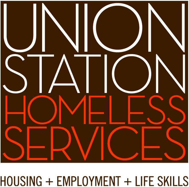 Union Station Homeless Services Logo
