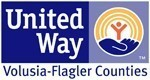 UNITED WAY OF VOLUSIA-FLAGLER COUNTIES INC Logo