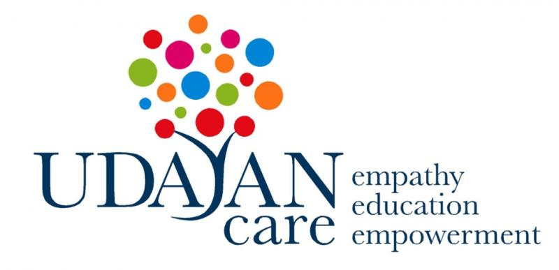 Udayan Care Logo