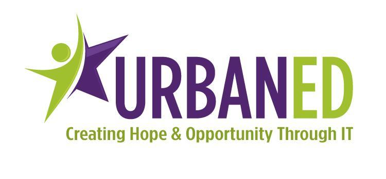 Urban Ed Inc Logo