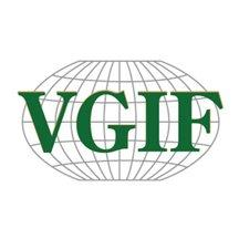 Virginia Gildersleeve International Fund Logo