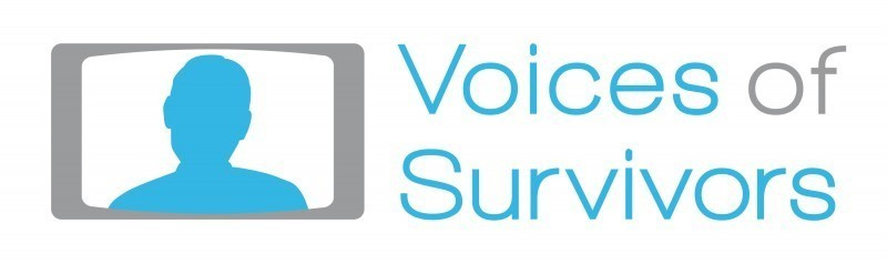Voices of Survivors Foundation Logo