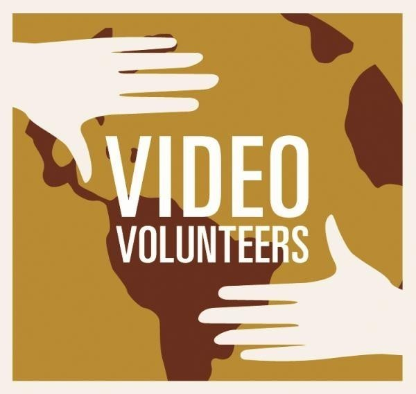 Video Volunteers Logo