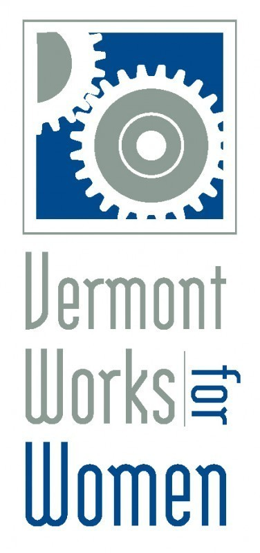 VERMONT WORKS FOR WOMEN INC Logo