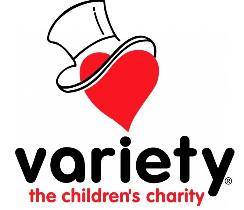 Variety the Children's Charity of St. Louis Logo