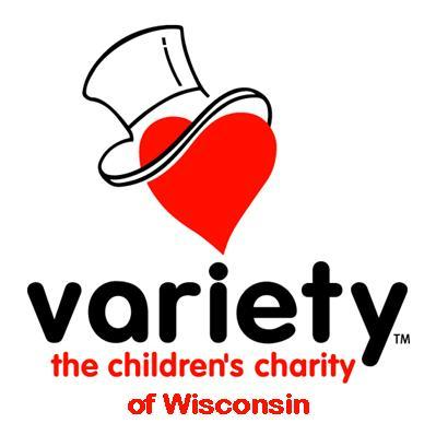 Variety - The Children's Charity of Wisconsin Logo