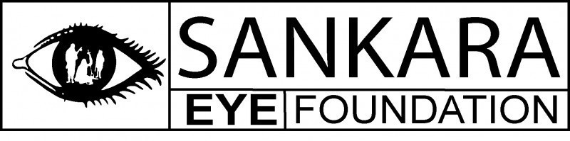 Sankara Eye Foundation USA Logo