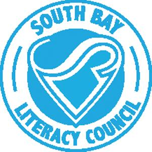 South Bay Literacy Council Logo