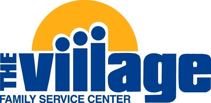The Village Family Service Center Logo