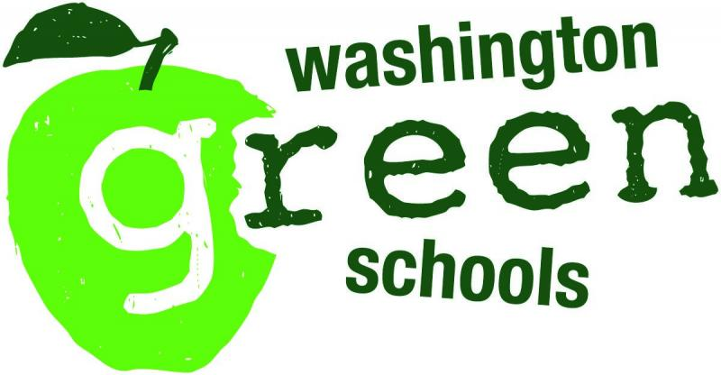 Washington Green Schools Logo