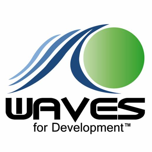 Waves For Development International Inc Logo