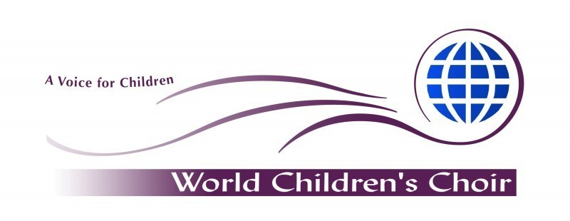 World Children's Choir, Inc. Logo