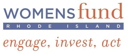 WOMEN'S FUND OF RHODE ISLAND Logo