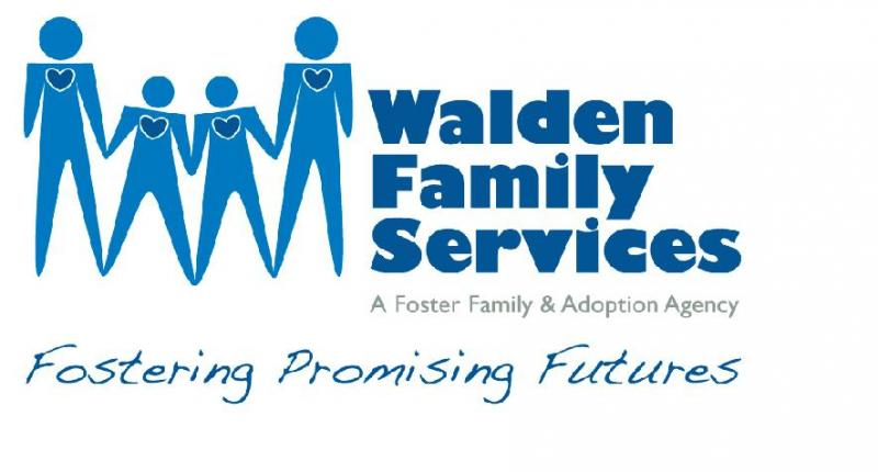 Walden Family Services Logo