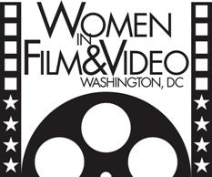 Women in Film & Video Inc Logo