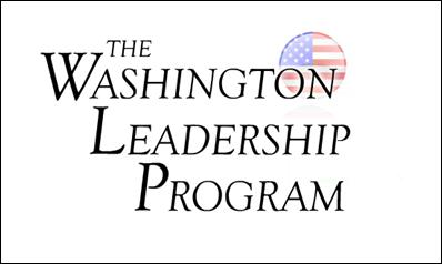 The Washington Leadership Program Logo
