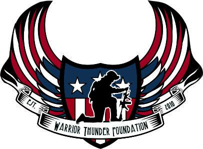 Warrior Thunder Foundation Logo