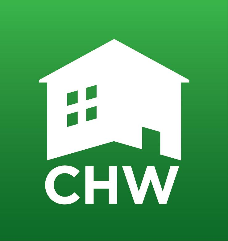 Community HousingWorks (CHW) Logo