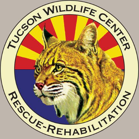 Tucson Wildlife Center Logo