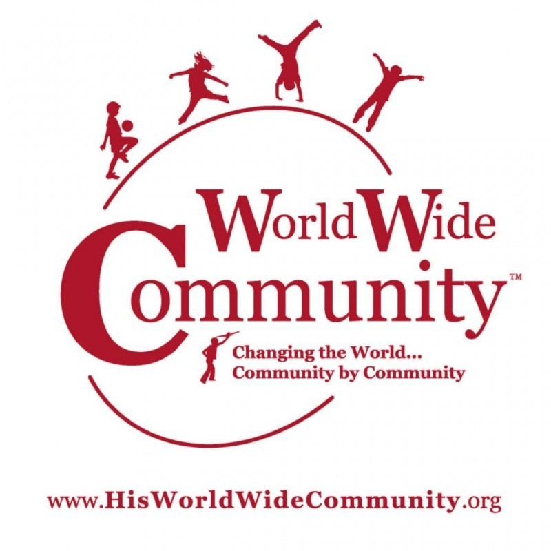 World Wide Community Logo