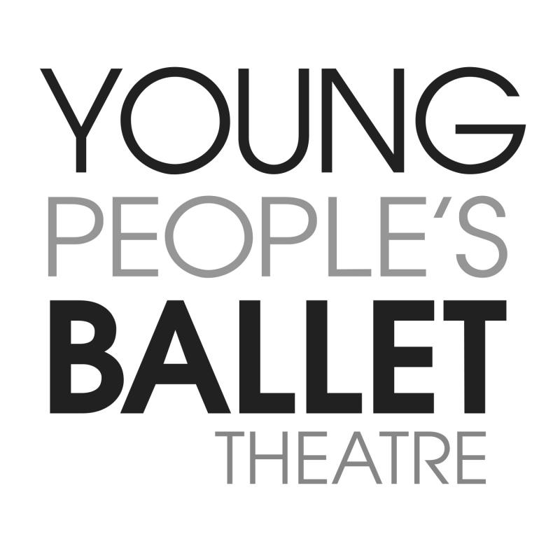 Young Peoples Ballet Theatre Inc Logo