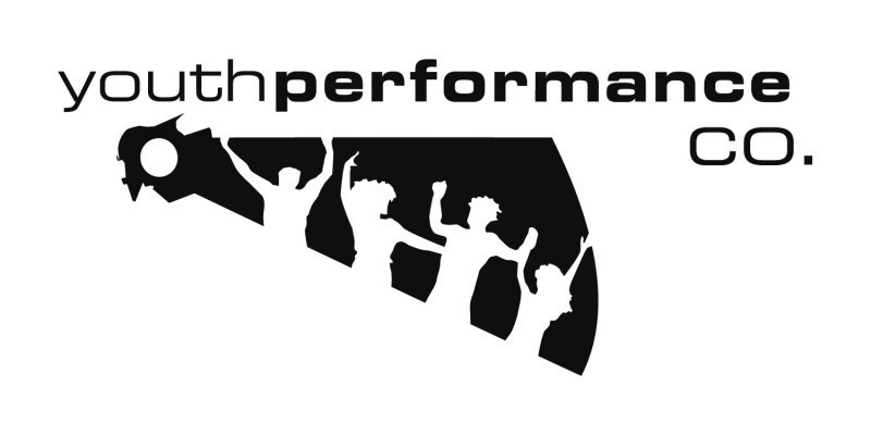 Youth Performance Company Logo
