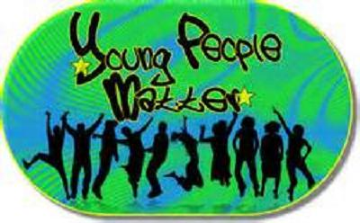 YOUNG PEOPLE MATTER Logo