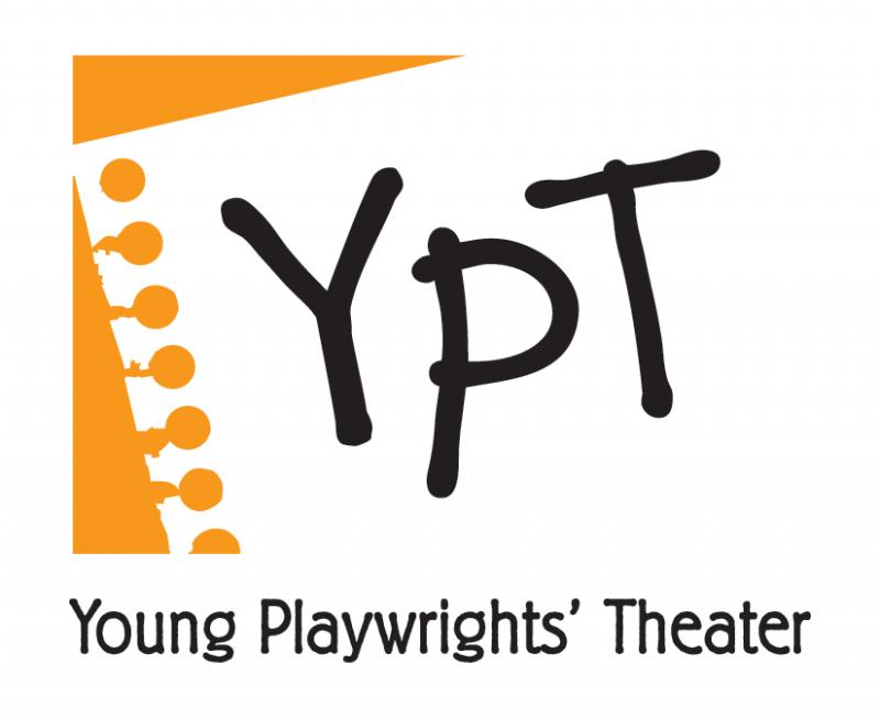 Young Playwrights' Theater, Inc. Logo