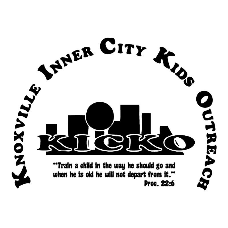 Knoxville Inner City Kids Outreach Logo