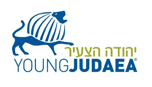 Young Judaea Logo