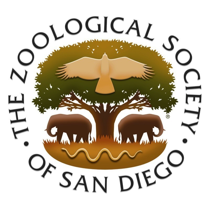 Zoological Society of San Diego Logo