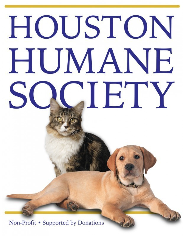 Houston Humane Society Logo