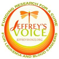 Jeffrey's Voice, Inc. Logo