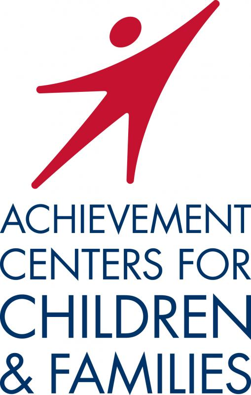 Achievement Center for Children & Families Logo