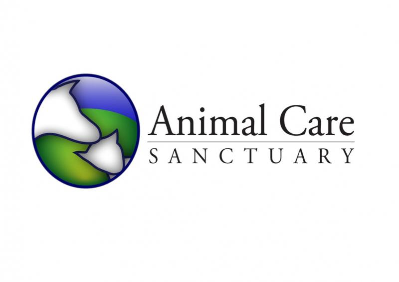 Animal Care Sanctuary Logo