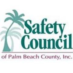 Safety Council of Palm Beach County Inc Logo