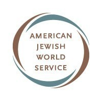 American Jewish World Service, Inc. Logo