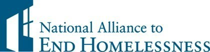 The National Alliance to End Homelessness, Inc. Logo