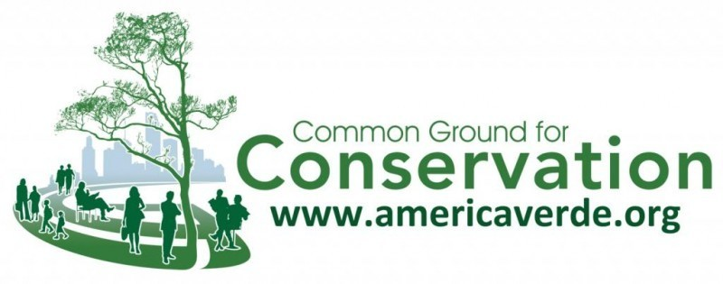 Common Ground For Conservation Logo