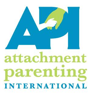 Attachment Parenting International Inc Logo