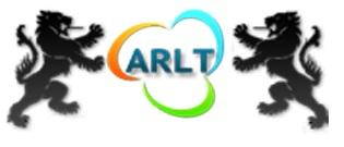 ARLT Foundation Logo