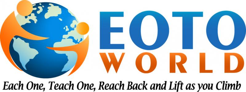 EOTO World Logo