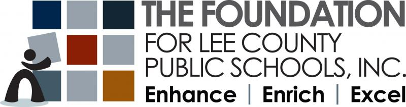 THE FOUNDATION FOR LEE COUNTY PUBLIC SCHOOLS INC Logo