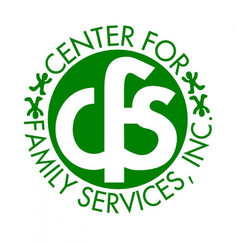 Center for Family Services, Inc. Logo