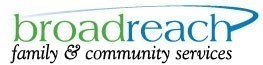BROADREACH FAMILY & COMMUNITY SERVICES Logo