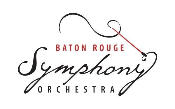 Louisiana Symphony Association Logo