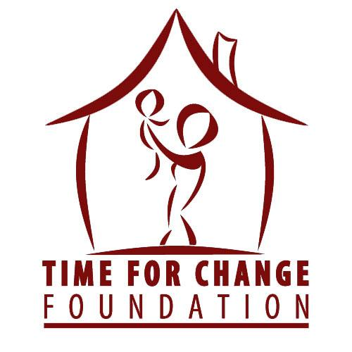 Time for Change Foundation Logo
